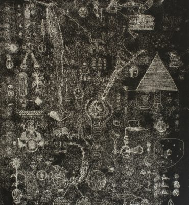 Blueprint (Ghost print)