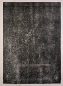 Directions (Ghost Print)